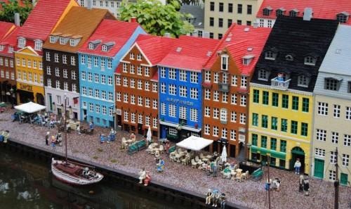 Tour Guidato - Legoland e Copenhagen