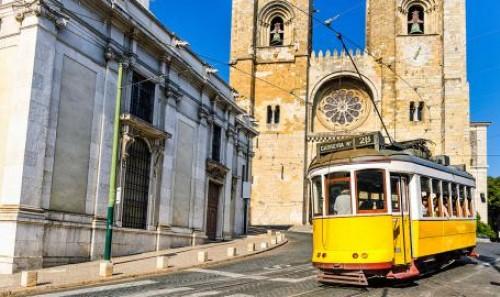 Tour Guidato - Portogallo