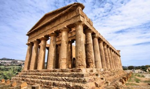 Tour Guidato - Sicilia Classica