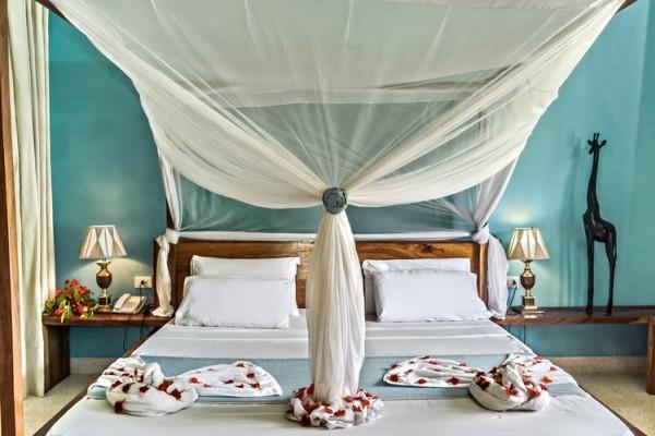 Nungwi Villas My Blue Hotel