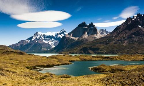 Tour Guidato - Patagonia & Terra Del Fuoco