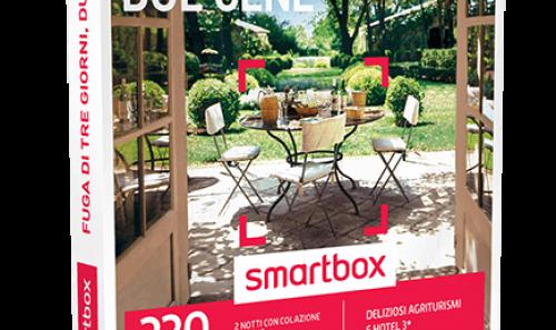 Fuga Di Tre Giorni Due Cene Smartbox