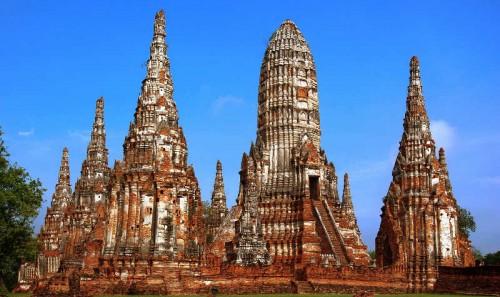 Tour Guidato - Thailandia