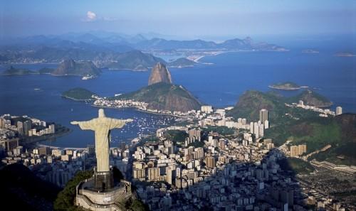 Tour Guidato - Colori Del Brasile