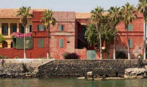 Tour Guidato - Senegal