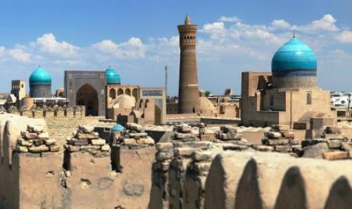 Tour Guidato - Uzbekistan