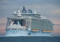 Allure Of The Seas Caraibi Occidentali