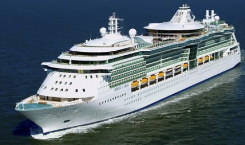 JEWEL OF THE SEAS Grecia & Turchia