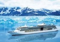 Serenade Of The Seas Scandinavia & Russia