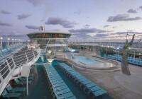 Vision Of The Seas Dubai