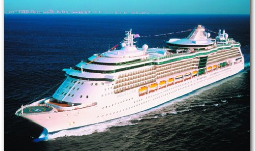 JEWEL OF THE SEAS      Isole Greche