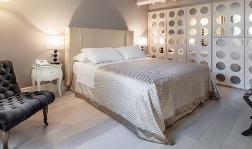 Cavalieri Palace Luxury Residences Firenze