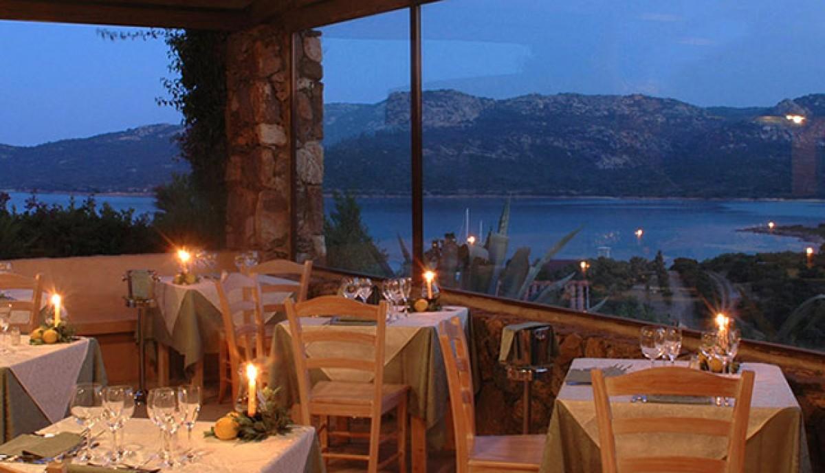 Park Hotel Spa Cala Di Lepre
