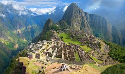 Tour Guidato - Gran Tour Del Perù