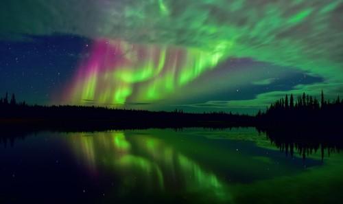 Tour Guidato - L'Inverno Islandese a Caccia Dell'Aurora Boreale