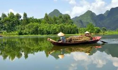 Tour Guidato - Vietnam, Laos & Cambogia