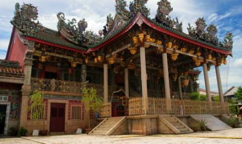 Tour Guidato - Malesia & Borneo