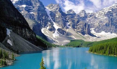Tour Guidato - Il Canada Classico da Niagara a Montreal