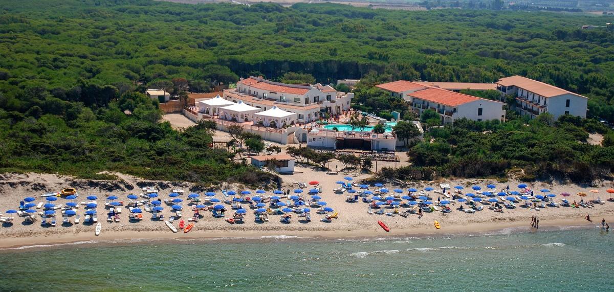Hotel San Pietro Sardegna