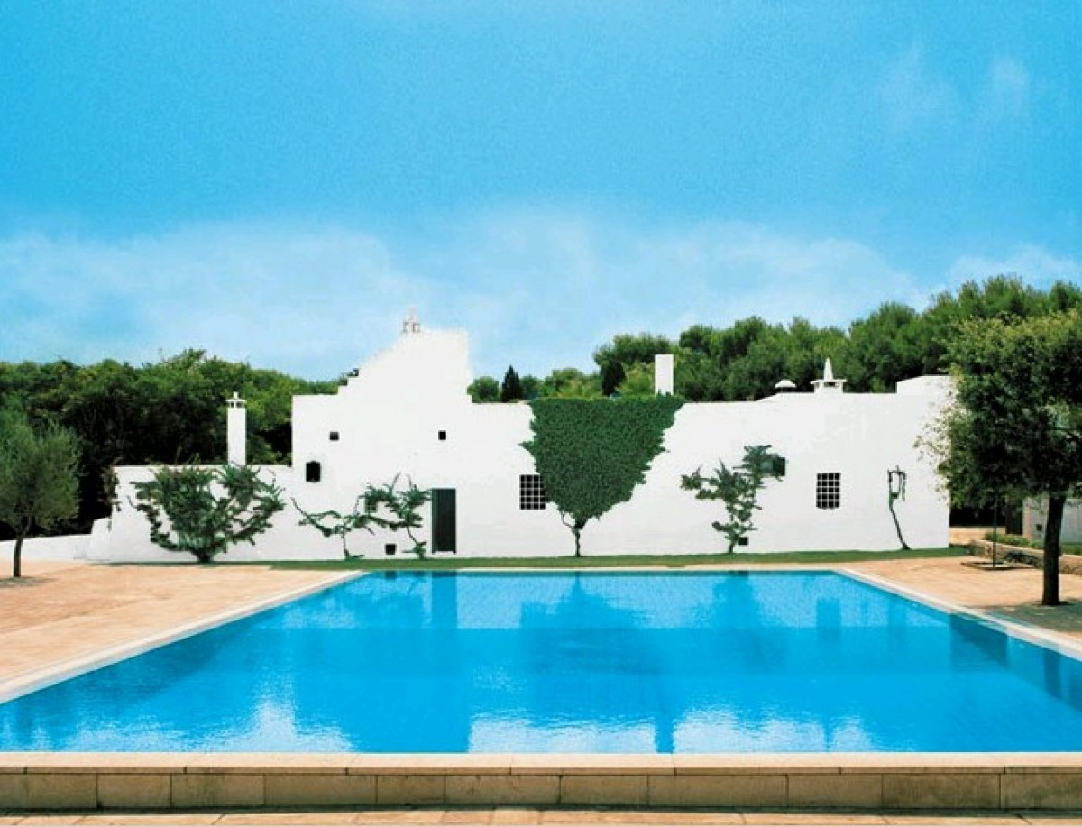 Valtur club ostuni puglia for Villaggio ostuni