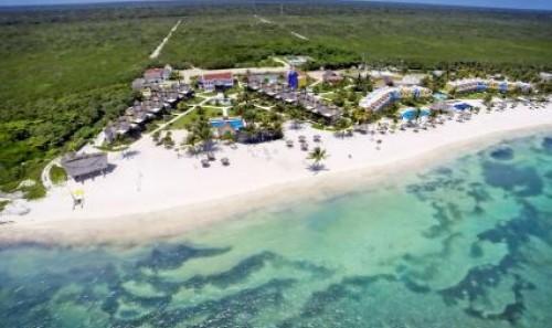 Bravo Pavoreal Beach Resort